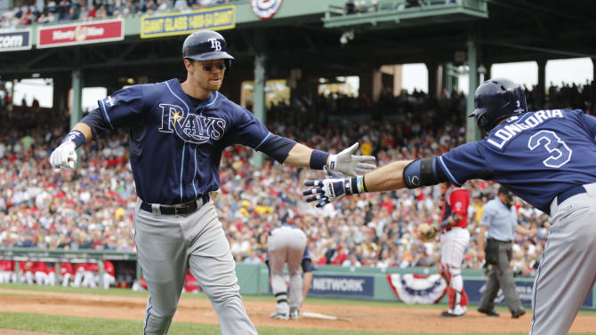 Column: Rays are best franchise in all of sports
