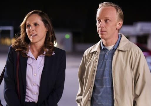 Performers of the Week: Molly Shannon and Mike White From Enlightened