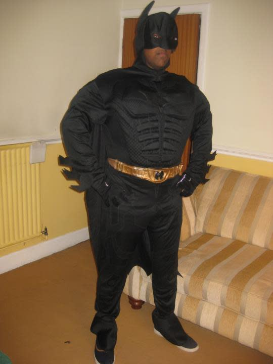 Better Batman Than Ben Affleck?