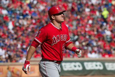 The Angels fail to make the playoffs despite Mike Trout, again