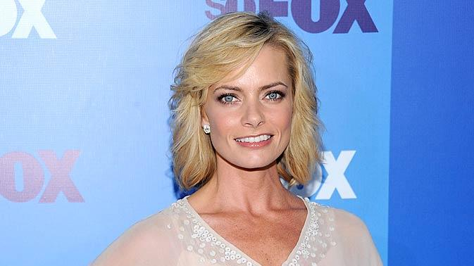 Jaime Pressly FOX Upfronts