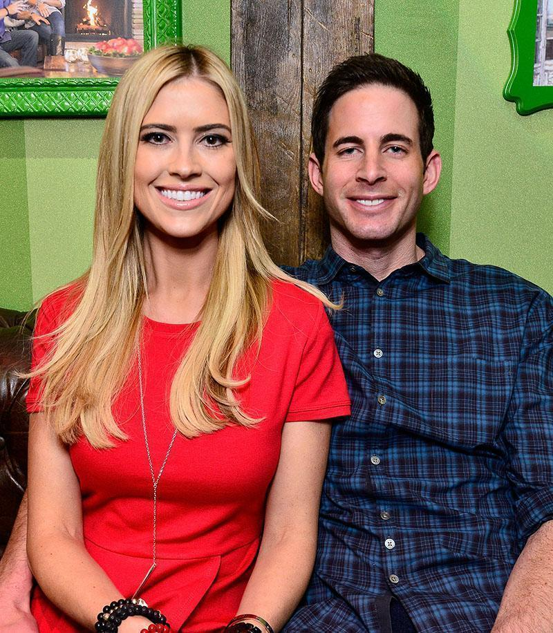 'Flip or Flop' Star Meets Fan Who Saved His Life