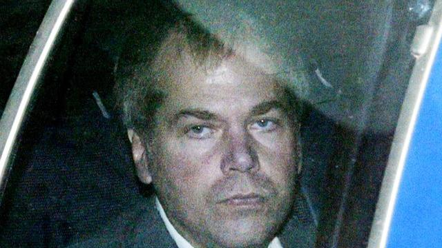 Judge rejects GPS monitor for Reagan shooter