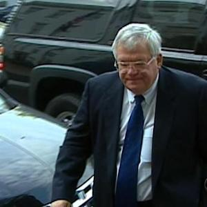 Sources: Dennis Hastert's misconduct was sexual in nature