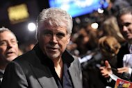 Director Gary Ross arrives at the premiere of Lionsgate&#39;s &quot;The Hunger Games&quot; in Los Angeles in March 2012. Ross said he will not make the planned sequel &quot;Catching Fire&quot; for Lionsgate Films