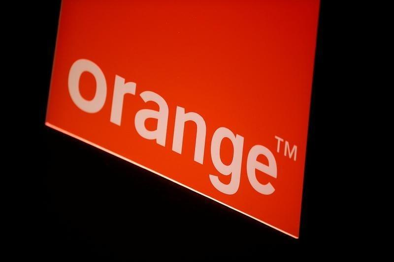 France's Orange says in talks with Iran's MCI on potential cooperation