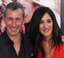 Adam Shankman Inks First-Look Deal With Warner Horizon Television For Cable Series