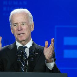 Joe Biden: 'Selma And Stonewall Were Basically The Same Movement'