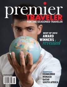 """Premier Traveler"" Magazine Applauds Four Stellar Airlines -- Singapore, Asiana, ANA and Hainan -- and One Exceptional Charity, the Ronald McDonald House of New York"