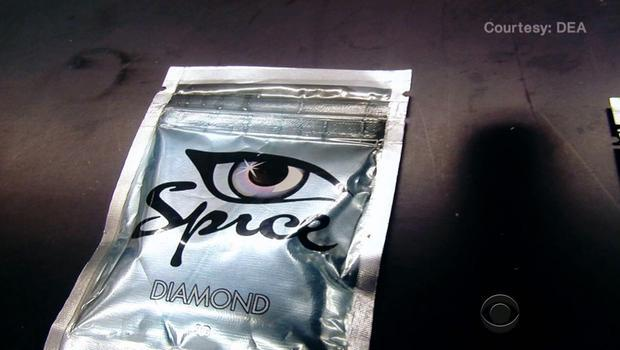 Hospitals see spike in synthetic marijuana overdoses