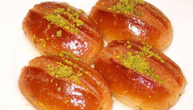 حلويات تركية جديدة