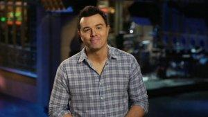 Seth MacFarlane On Why He Was Picked to Host the Oscars: 'I  Was Sitting Outside Their Office'