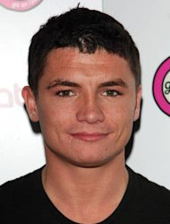 Jody Latham admits drug charge