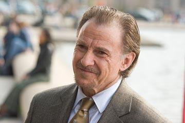 Harvey Keitel in Walt Disney Pictures' National Treasure: Book of Secrets