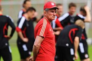 Heynckes: Bayern needs to play more aggressively against Hannover