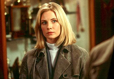 Monica Potter as Jezzie Flannigan in Paramount's Along Came A Spider