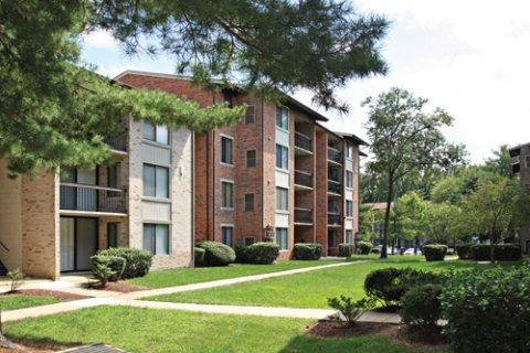 Morgan Properties and DRA Acquire 620-Unit Apartment Community