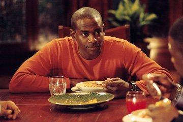 Keith Robinson in Screen Gems' This Christmas