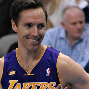 Is Steve Nash The Best To Ever Play In The WCC?