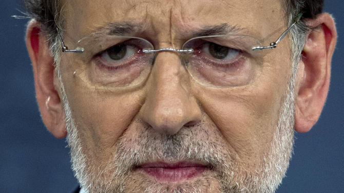 Spain's attorney says PM Rajoy could be quizzed