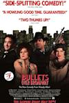 Poster of Bullets Over Broadway