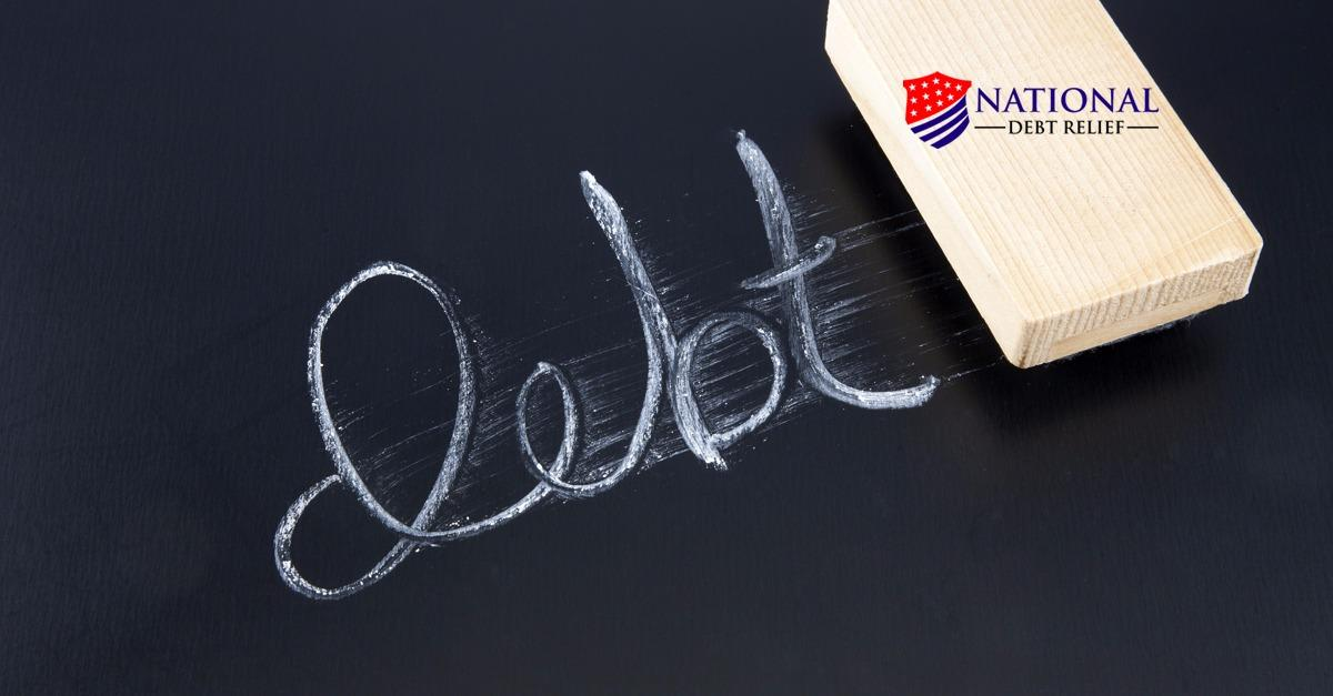 Want To Erase Your Credit Card Debt?