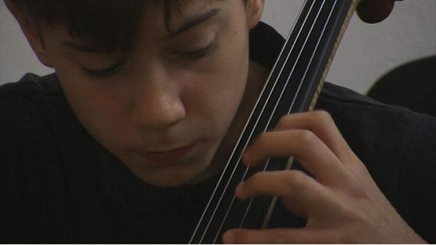 Young Romanian musicians struggle on low funding