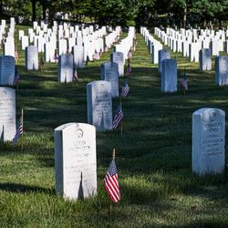 8 Photos For Remembering On Memorial Day