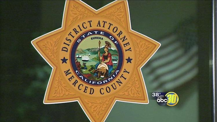 Merced County District Attorney Warns of IRS Phone Scam