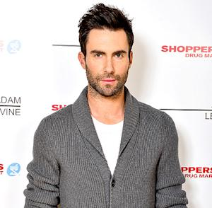"Adam Levine on Voice Comment: ""I Obviously Love My Country Very Much"""