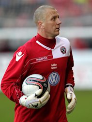 Paul Crichton recently left his coaching position with Sheffield United