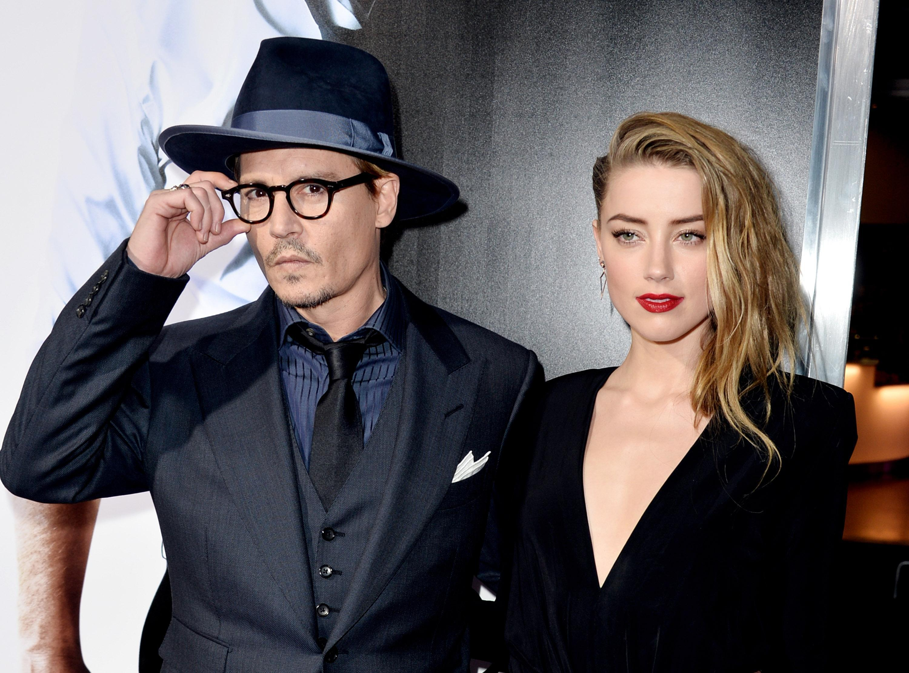 Amber Heard's Monthly Expenses Revealed in Court Docs Amid Johnny Depp Divorce Dispute