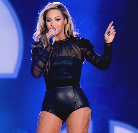 "Beyonce's Team Slams Pregnancy Rumors, Says She's ""Absolutely"" Not Expecting"