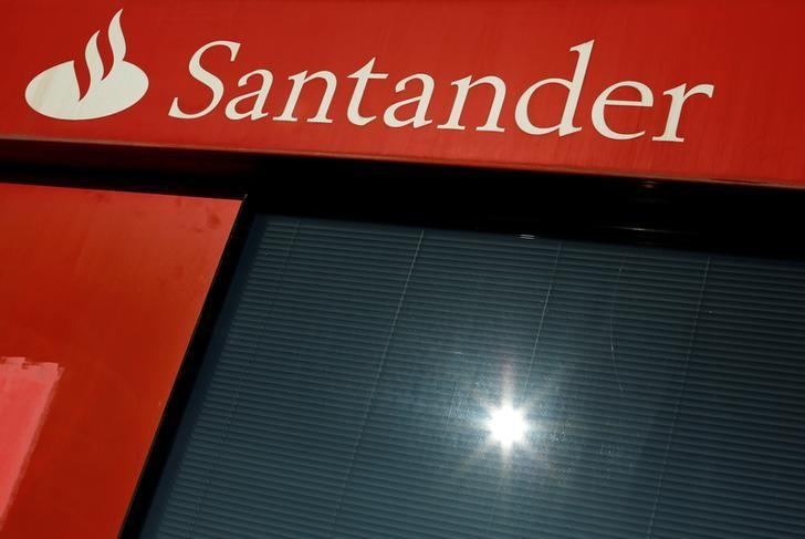 Santander's Brazilian bounce offsets profit hit from one-offs, Brexit