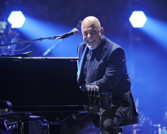 Billy Joel Closing Out Nassau Coliseum Before Major Renovations