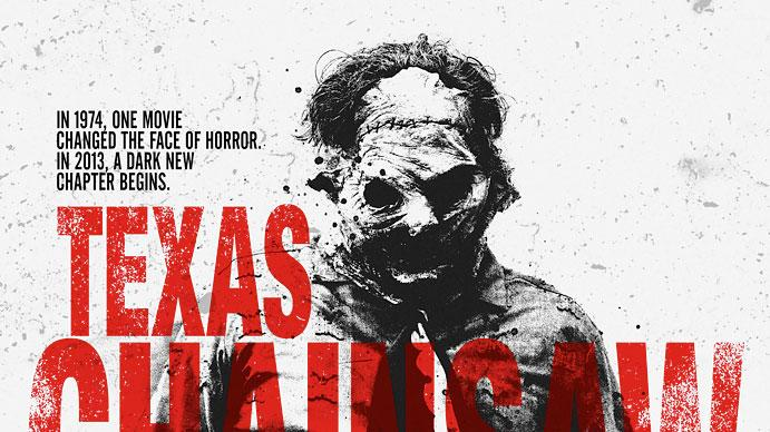 Texas Chainsaw 3D Poster