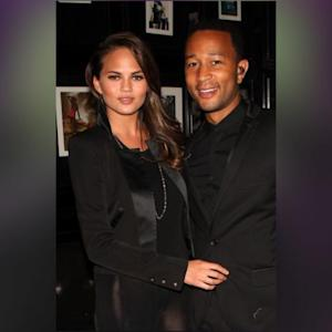 John Legend And New Wife Chrissy Teigen Get Naked & Wet In 'All Of Me' Music Video!