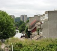 Party politics overshadows social cleansing row
