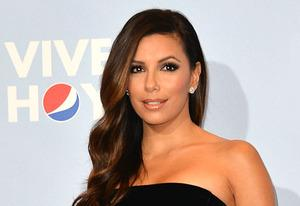 Eva Longoria | Photo Credits: Alberto E. Rodriguez/Getty Images