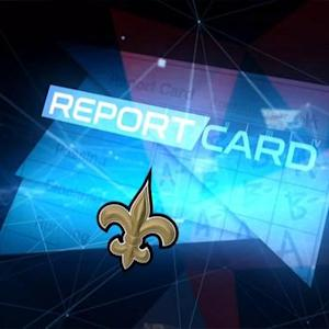 Wk 3 Report Card: New Orleans Saints