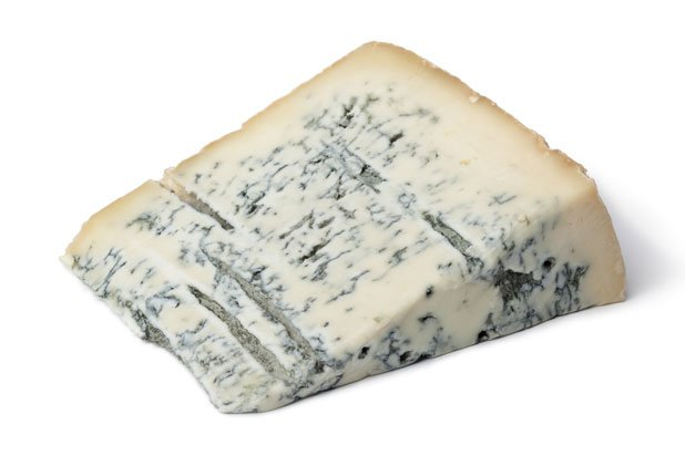 Cheeses That Melt but Don't Become Stretchy