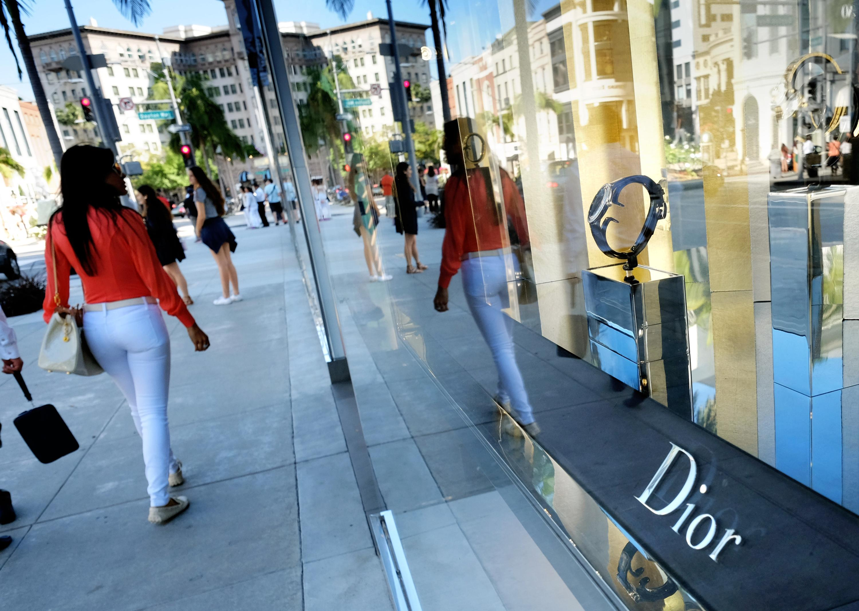 US consumer prices up a slight 0.1 percent in April