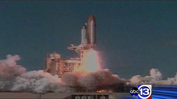 10th anniversary of shuttle Columbia disaster