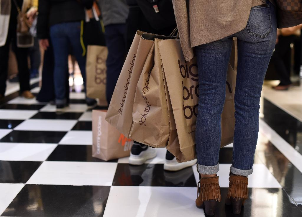 Nearly 136 mn expected for US Black Friday sales