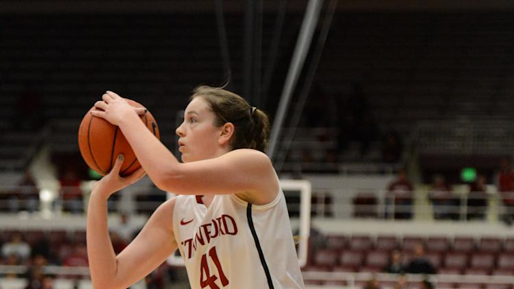 NCAA Womens Basketball: Arizona at Stanford