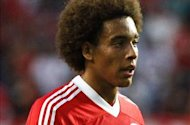 Witsel will only leave Benfica for €40m, says club president