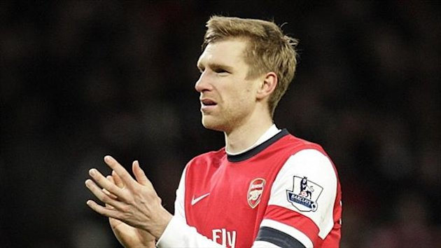Per Mertesacker feels Arsenal could be on the cusp of something special