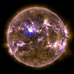 Sun Show: See Dramatic Solar Views in Live Webcast Today