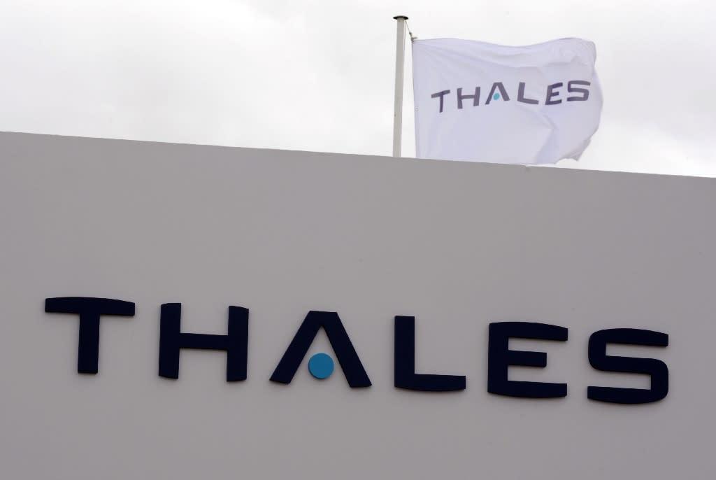 Australia, Thales deal on 'world first' air traffic control