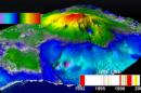 'Breathing' Volcano: How Scientists Captured This Awesome Animation